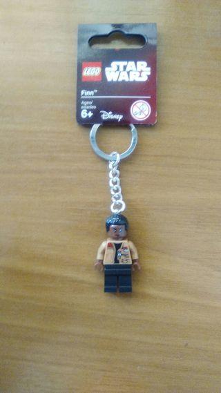 llavero LEGO Star wars Finn