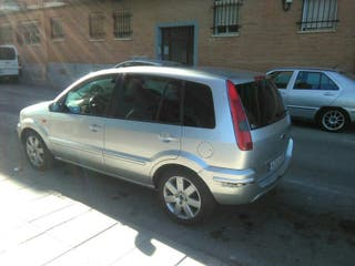 Ford Fusion 2004