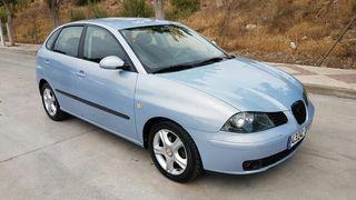 Seat Ibiza 1.9 TDI 100cv