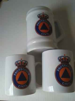 jarras de ceramica