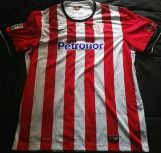 camiseta athletic club