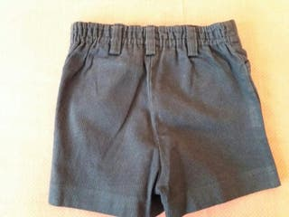 Pantalones cortos de Pilar Batanero