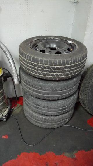 neumáticos michelín 185/60R14 82H