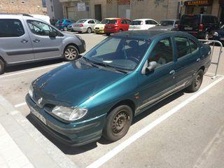 Renault me gane clasic automático