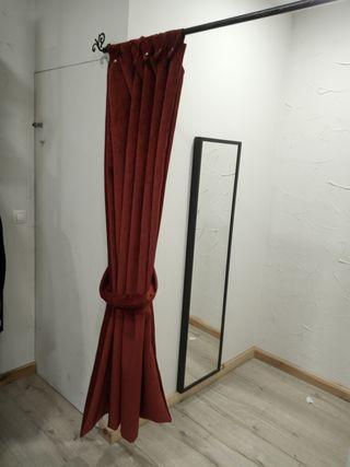 cortinas granante