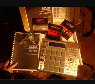 mpc proffesional studio