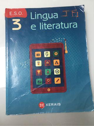 Libro Gallego 3 ESO