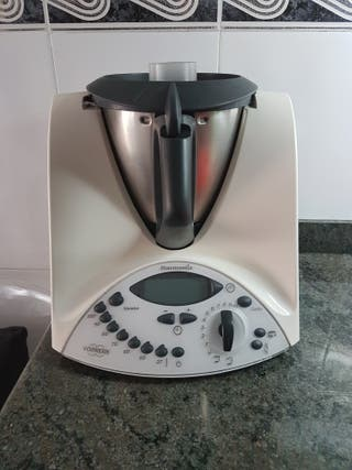 thermomix modelo th31