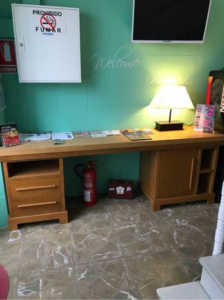 Escritorio mueble habitacion