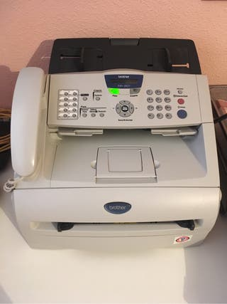 Fax Brother modelo 2825