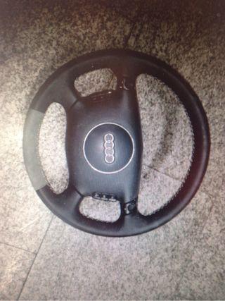 Piezas Audi s6