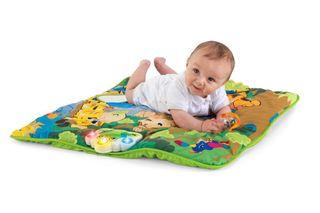 Manta juegos bebé
