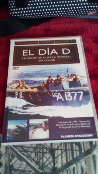 documental de la segunda guerra mundial