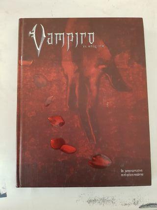 Vampiro Requiem