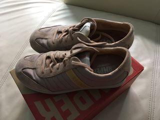 Zapatos Wallapop De Mujer En Segunda Camper Mano AqrASx