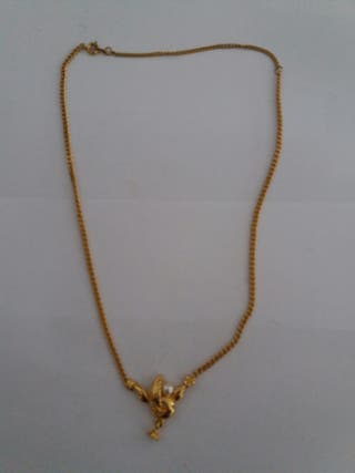 Collar Gold Fild