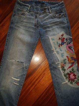 Pantalon ANNA RITA