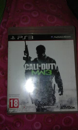 ps3.Call of Duty.