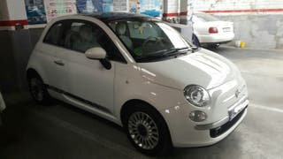Fiat 500 Impecable.Revisado por Fiat