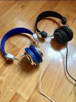 PACK Auriculares