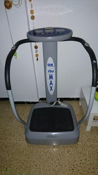 máquina de Gim Vibro max