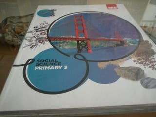 libro tercero de primaria