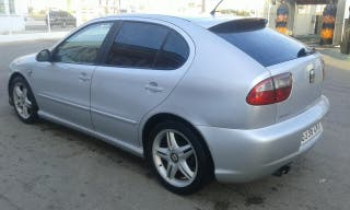 Seat Leon fr tdi 150cv