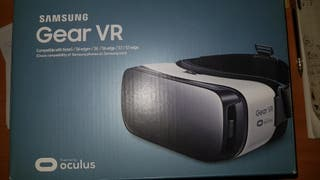 gafas vr 3d Samsung galaxy s6 y s7