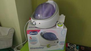 humidificador chicco mammy