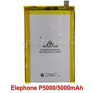 Batería Elephone P5000 y THL 5000