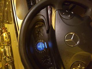 mercedes-benz Clase E 220 año 2005