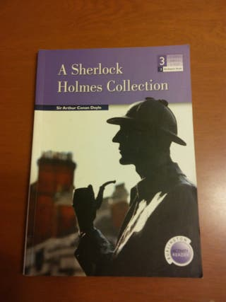 A sherlock holmes collection 3