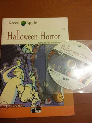 Hallowen horror + cd