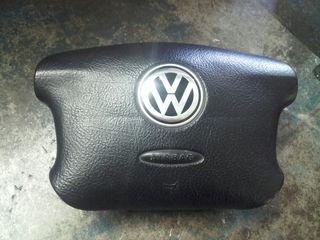 airbag passat