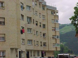 Venta de piso en Eibar