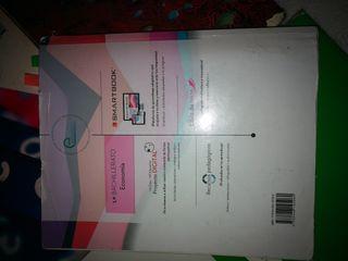 libros de economía 1 de bachillerato