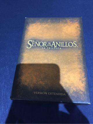 Trilogía ESDLA DVD