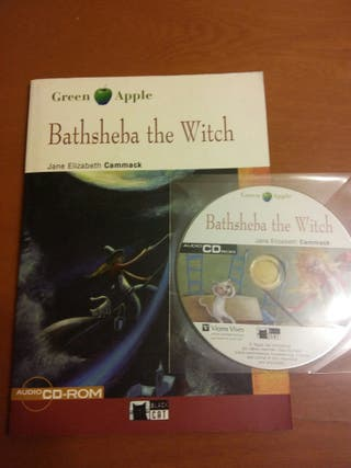 Bathsheba the witch +cd