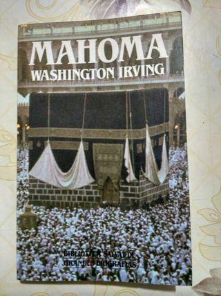 Biografia de Mahoma