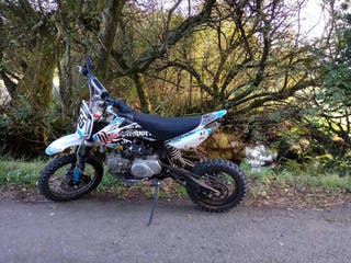 pitbike cross
