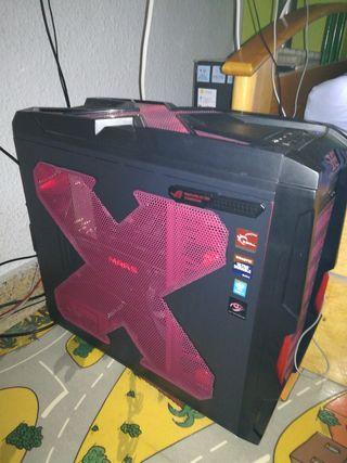 Ordenador gaming/ pc gaming