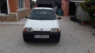Fiat chinquecento S 1996