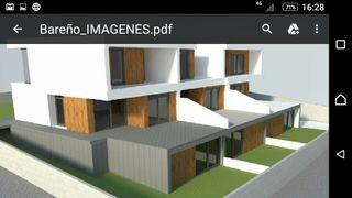 Casa en trifamiliar en proyecto