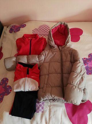 ropa para niña de 3 o 4 años perfecto estado