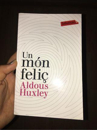 Un món feliç | Aldous Huxley