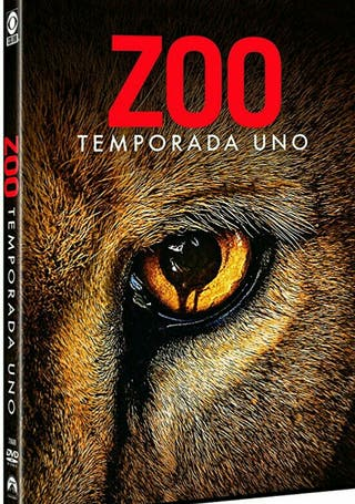 Serie Zoo - Temporada 1 [DVD]