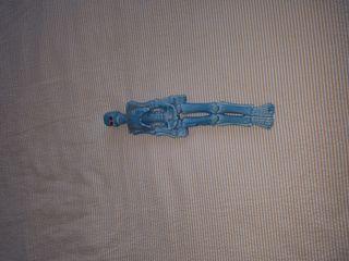 esqueleto de agua para que se agrande