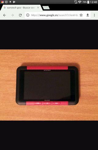 suntech GEA 8GB rojo