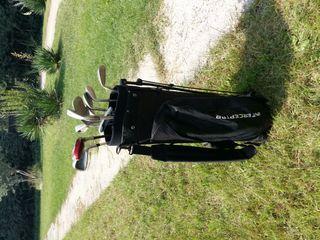 palos de golf mizuno.