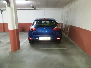 plaza de garaje. Jose Ramos 630971023